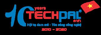 Công ty Cổ phần TECHPAL